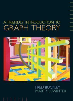 Friendly Introduction to Graph Theory