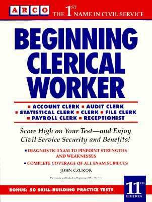 Arco Beginning Clerical Worker
