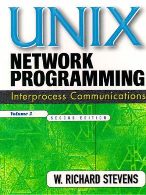 Unix Network Programming Interprocess Communications