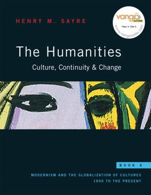Humanities: Culture, Continuity, and Change, Book 6