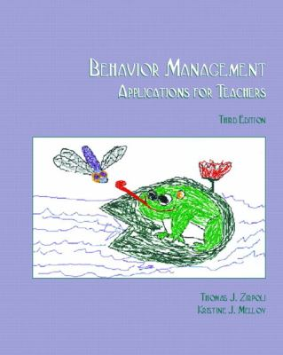 Behavior Management Applications for Teachers