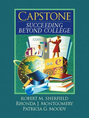 Capstone Succeeding Beyond College