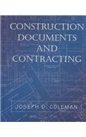 Construction Documents and Contracting