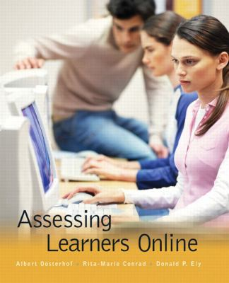 Assessing Learners Online