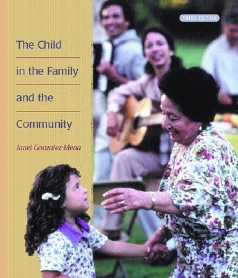 Child in the Family and the Community