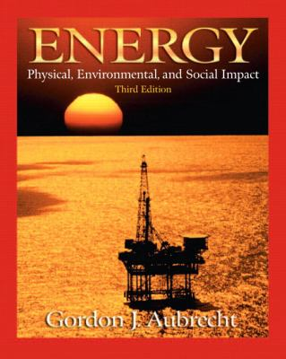 Energy Physical Environmental And Social Impact