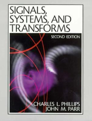 Signals systems and transforms phillips homework
