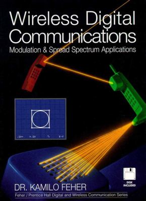 WIRELESS DIGITAL COMMUNICATIONS (W/DISK)