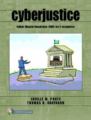 Cyberjustice Online Dispute Resolution (ODR) for E-Commerce