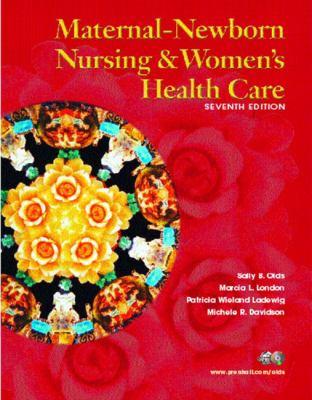 Maternal-Newborn Nursing & Women's Health Care