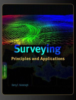 Surveying Principles and Applications