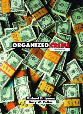 Organized Crime, Third Edition