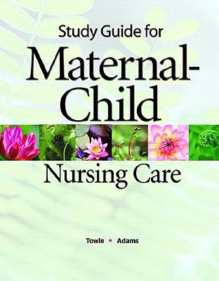 Maternal-Child Nursing Care