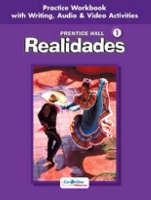 Spanish 1 workbook answers