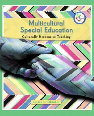 Multicultural Special Education Culturally responsive Teaching