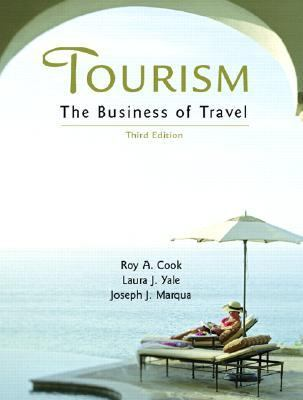 Tourism The Business Of Travel Rd Edition
