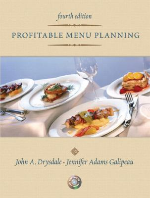 Profitable Menu Planning