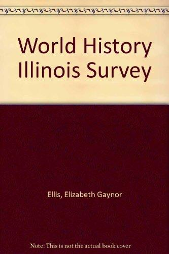 World History Illinois Survey
