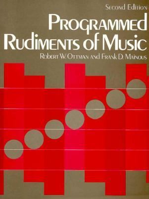 Programmed Rudiments of Music (2nd Edition)