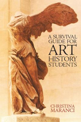 Survival Guide for Art History Students