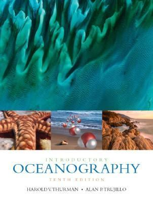 Introductory Oceanography (10th Edition)