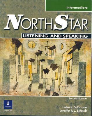Northstar Listening and Speaking Intermediate