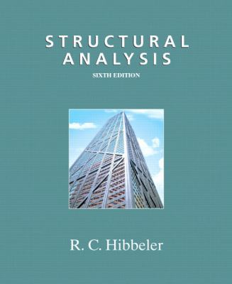 Structural Analysis (6th Edition)
