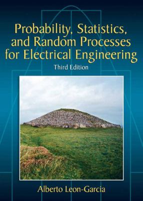 Probability And Random Processes for Ee's