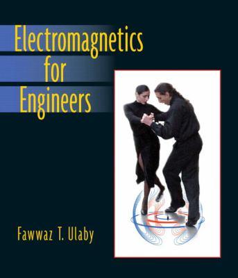 Electromagnetics For Engineers