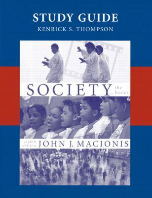 Society:basics-study Guide