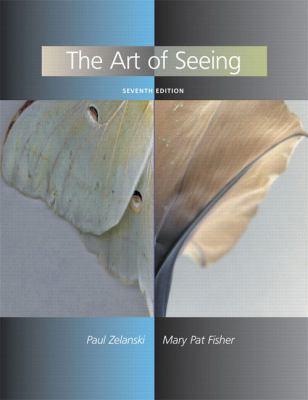 THE OF ART ZELANSKI SEEING