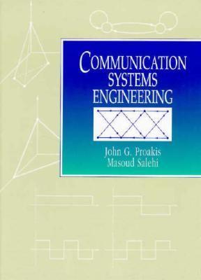 communications systems engineering proakis pdf