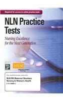 NLN RN Maternal-Newborn & Women's Health Test