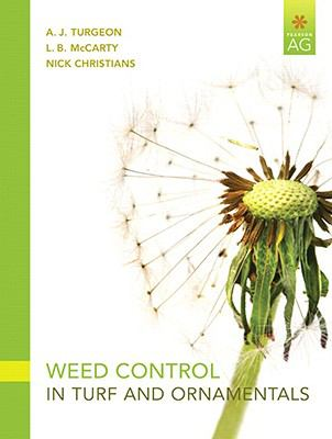 Weed Control in Turf Grass and Ornamentals