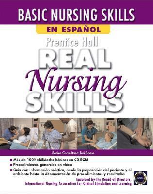 Basic Nursing Skills in Spanish