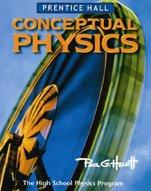 Conceptual Physics: The High School Physics Program
