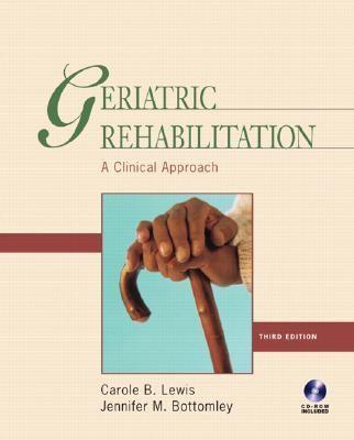 Geriatric Rehabilitation A Clinical Approach