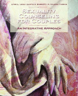 Sexuality Counseling An Integrative Approach