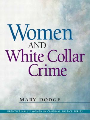 Women and White Collar Crime