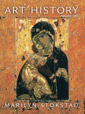 Art History, Vol. 1, 3rd Edition