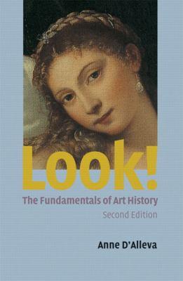 Look! The Fundamentals of Art History