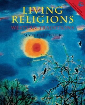 Living Religions Western Traditions