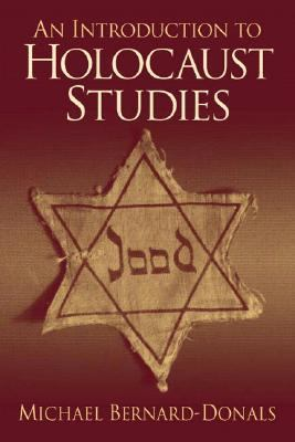 Critical Introduction To Holocaust Studies