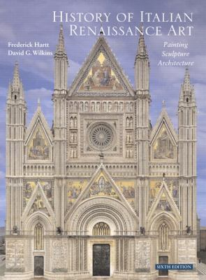 History of Italian Renaissance Art Painting, Sculpture, Architecture