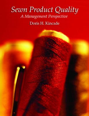 Sewn Product Quality A Management Perspective