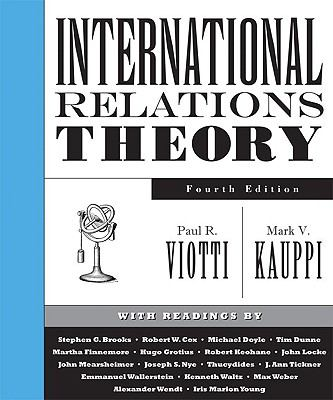imf theories in international relations Constitutive theory is distinguished from explanatory or empirical theory (see below) and may be described as the philosophy of world politics or international relations constructivism.