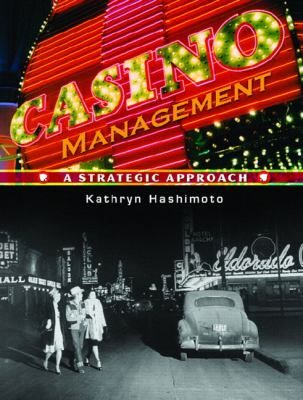 Casino Management A Strategic Approach
