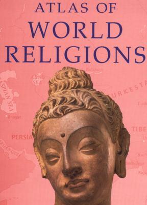 Atlas of World Religions - Prentice Hall Staff - Paperback