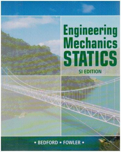Engineering Mechanics: Statics SI: AND Study Pack