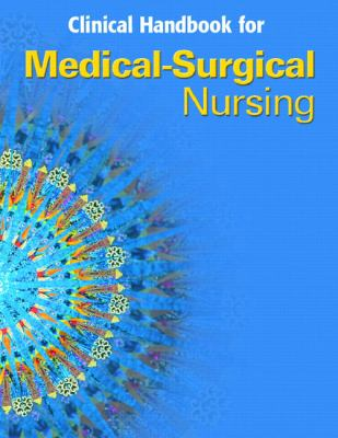 Clinical Manual Medical Surgical Nursing Critical Thinking in Client Care